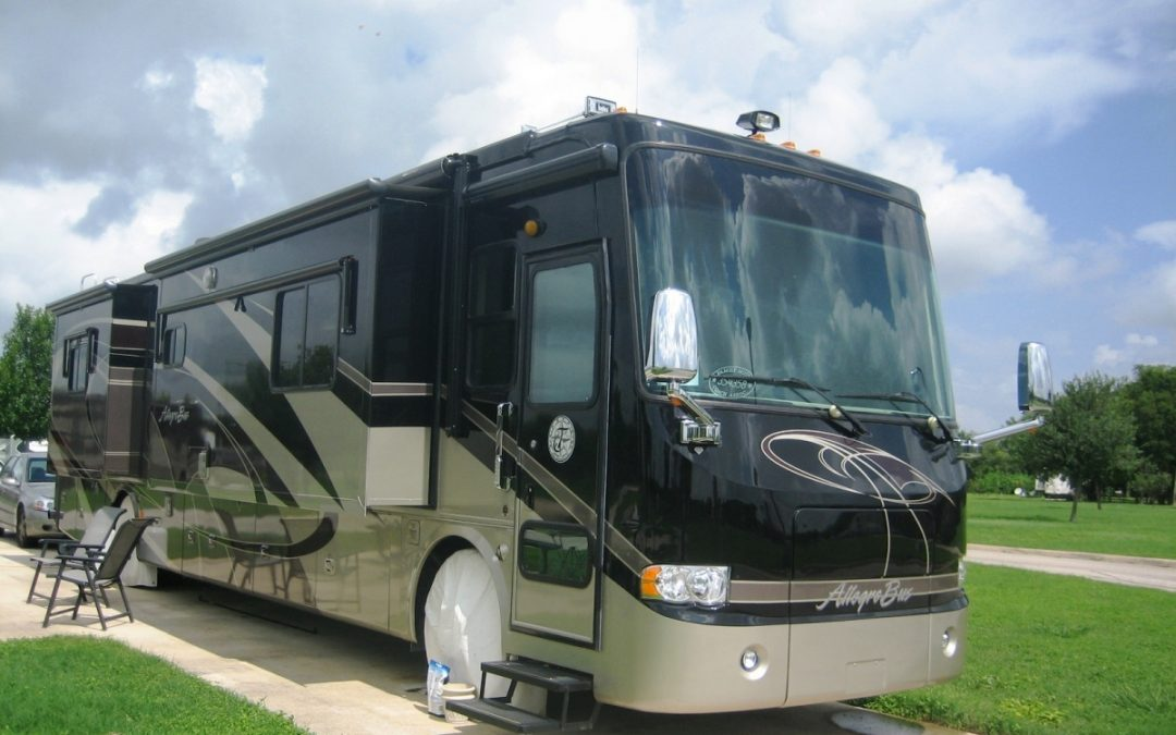 3025 40ft. Allegro Daily Rate: $339-$349 Weekly Rate: Inquire
