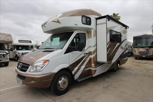 3160 24ft. View Diesel  Daily Rate: $189-$209  Weekly Rate: Inquire