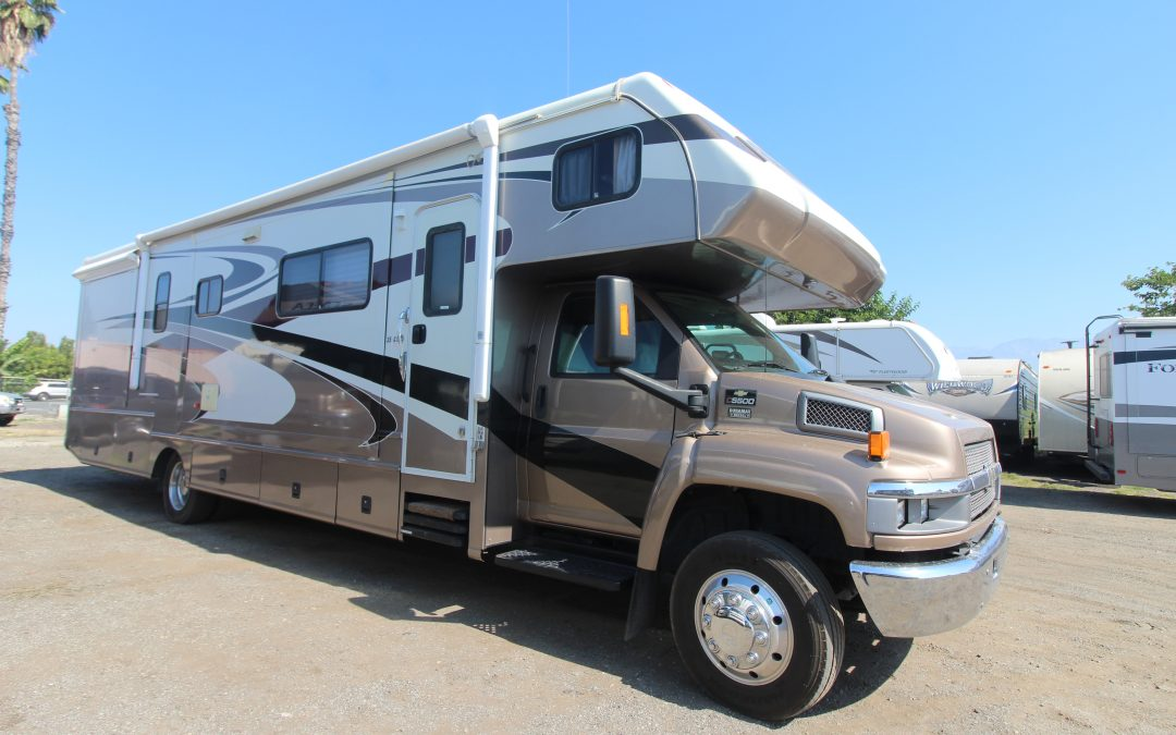 3207 36ft. Seneca Diesel  Daily Rate: $269  Weekly Rate: Inquire
